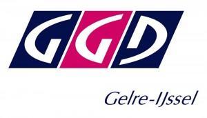 Logo GGD Gelre-IJssel